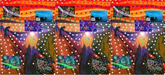 12-23-2056G by Walter Paul Bebirian Digital ~  x