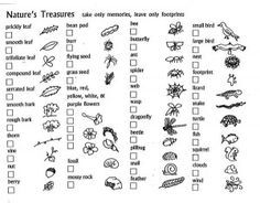 This is a complete listing with a ton of nature scavenger hunt ideas that would make the perfect outdoor activity for kids. Funny Scavenger Hunt Ideas, Outdoor Scavenger Hunts, Nature Scavenger Hunts, Scavenger Hunt For Kids, Outdoor Activities For Kids, Nature Activities, Summer Activities, Family Activities, Sabbath Activities