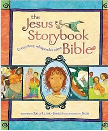 Always looking for ways to share Bible stories with the kids. Great post on family devotions.