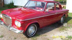 1963 Studebaker 2 door Lark Lark