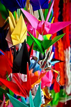 origami | 折り紙 | Flickr: Intercambio de fotos