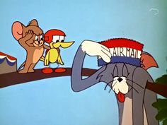 Tralfaz: The Best of Tom and Jerry
