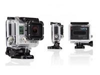 GoPro HD HERO3 Black Edition Moto - CHDMX-301