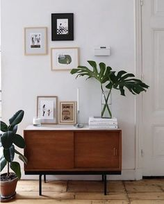 Mid-century wooden sideboard in white living room with .Mid-century wooden sideboard in white living room with ., century sideboard living Exquisite Minimalist Furniture Couch Sublime Tricks: Minimalist Home Exterior Floor Plans Mid Century Modern Bedroom, Mid Century Modern Design, Mid Century Modern Cabinet, Mid Century Style, Apartment Decoration, Estilo Tropical, Modern Bedroom Decor, Bedroom Ideas, Trendy Bedroom
