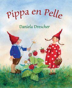 Pippa & Pelle. Pippa en Pelle hebben een heerlijke dag als ze buiten gaan wandelen en daar al hun dierenvrienden ontmoeten. Dit sprankelende kartonboekje van Daniela Drescher nodigt uit om samen met kleine kinderen op ontdekkingsreis te gaan.