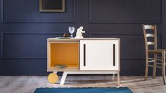 Яркая и оригинальная мебель от компании Formabilio #Design
