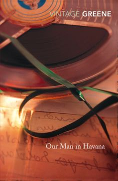 """And how is Uncle Edward? or is he dead? I've reached the time of life when relatives die unnoticed.""   Our Man in Havana by Graham Greene"