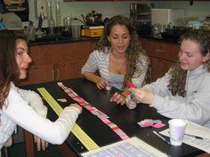Explore Biology   Teachers' Center Activities   Biology Teaching Resources