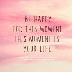 Image via We Heart It #happy #moment