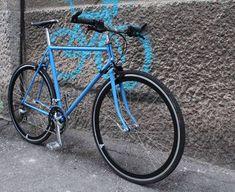 Custom bicycle - equipped with Shimano Tiagra Mtb, Vehicles, Car, Vehicle, Mountain Biking, Tools