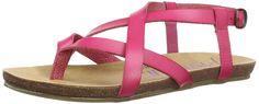 Blowfish Granola, Women's Wedge Heels Sandals: Amazon.co.uk: Shoes & Bags