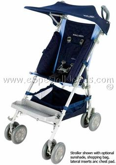 Special Needs stroller. Good for up to 110 lbs!!!Maclaren Major Special Needs Stroller/Pushchair | Strollers & Pushchairs | eSpecial Needs