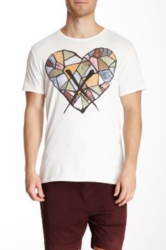 Non-Love Tee on HauteLook