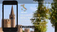 Bizzeffe sigla un accordo con l'App 1000Italy - TravelQuotidiano