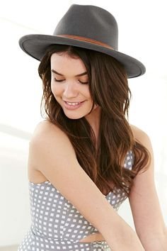 Alexa Panama Hat - Urban Outfitters Urban Outfitters Hats 8e65799a0d3