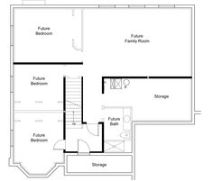 Venezia Ivory Homes Floor Plan