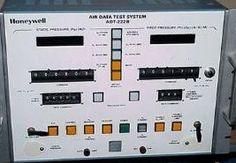 Barfield 1811ha 463 101 00184 Is Used To Test And