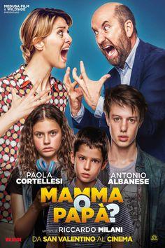 Mamma o papà? film completo del 2017 commedia italiana in streaming HD gratis in italiano, guardalo online a 1080p e fai il download in alta definizione.