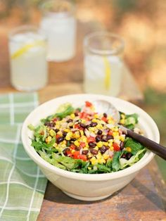 Make This Salad For Your Memorial Day BBQ!