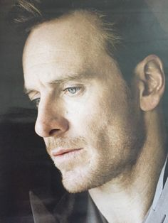 Michael Fassbender for Modern Weekly (China), March 2017 by Shayne Laverdiere