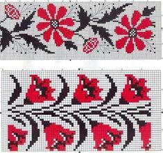 Cross Stitch Borders, Cross Stitch Patterns, Purple Books, Bracelet Wrap, Diy Perler Beads, Bead Loom Patterns, Crochet Tablecloth, Bargello, Bead Jewellery