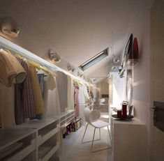 Image result for loft conversion dressing room