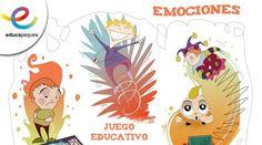 El Juego educativo de las Emociones