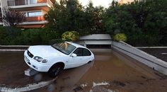 16 dead, 3 missing after flash floods ravage southeast France (PHOTOS, VIDEOS) Severe Weather, Extreme Weather, Hurricane Storm, End Time Headlines, New Bible, Climate Change Effects, France Photos, Tornadoes, Natural Disasters