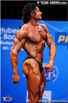 Muscle Grampa!