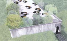 Internationale Gartenschau Hamburg (igs 2013) - Pavillon der Gärten Niederösterreichs. Fotocredit: igs 2013