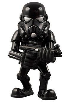 Trooper VCD