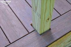 Picture Frame Decking - Decks