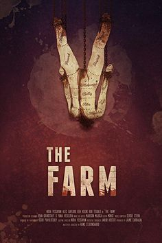 The Farm « Film Complet en Streaming VF - Stream Complet Gratis # # The Farm, Horror Movie Posters, Armadura Darth Vader, Thriller, Terror Movies, Movie Synopsis, 2018 Movies, Rent Movies, Movies Box