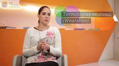 Convidamos a Ana Victorazzi, community manager do Hypeness, para falar um pouco sobre as tecnologias vestíveis (wearables) e como elas podem nos ajudar no fu...