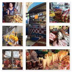 Mercado de Campeche