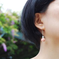 earrings by helena rohner