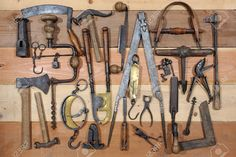 Image from http://previews.123rf.com/images/tieury/tieury1202/tieury120200030/12527596-many-tools-of-the-past-Stock-Photo-tools-old-vintage.jpg.
