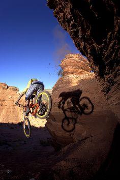 Mountain &  Bike