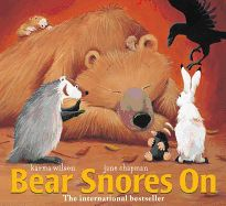 The Bear Snores On