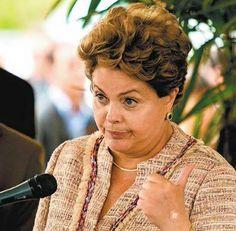 Dilma não renúncia por medo de ser presa na Lava Jato. Sem foro, pode ser pega por crimes de corrupção | Imprensa Viva