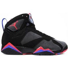 first rate 2df28 9db53 www.asneakers4u.com/ 304775 043 Air Jordan 7 Retro Defining Moments Black  Charcoal