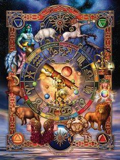 by Ciro Marchetti > Astrology