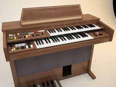 Yamaha Electone B405 organ, reminder of childhood ~ Bah sent me for organ lessons and bought my first organ similar to this when I was 10 years old, and slowly upgraded the models till I was 13-15 years old. Thank you for the gift of music, Bah.