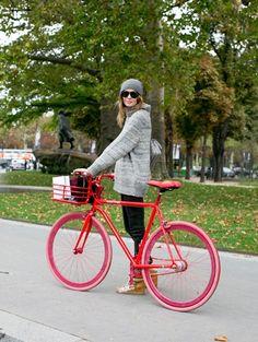 Rode Racer - Streetstyle