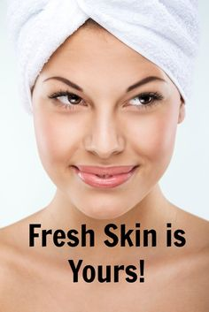 CLEAR FRESH SKIN FOR ALL SKIN TYPES | SUBLIME BEAUTY® | HEALTHY SKIN & VIBRANT AGING