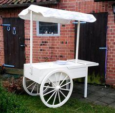 antik rustikal marktwagen wagen markt marktkarren. Black Bedroom Furniture Sets. Home Design Ideas