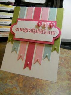 Tarjeta felicitaciones
