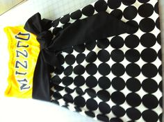 MIZZOU! Something to make....adorable!  of course it would be KSU!!