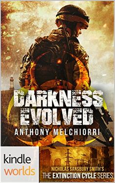 Extinction Cycle: Darkness Evolved (Kindle Worlds Novella... https://www.amazon.com/dp/B01M66B7HG/ref=cm_sw_r_pi_dp_x_aK8gyb2RRGER0