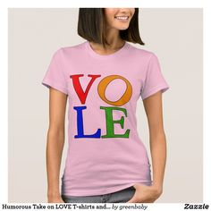91f96e7af Humorous Take on LOVE T-shirts and Gifts Valentine Day Love, Valentine  Gifts,